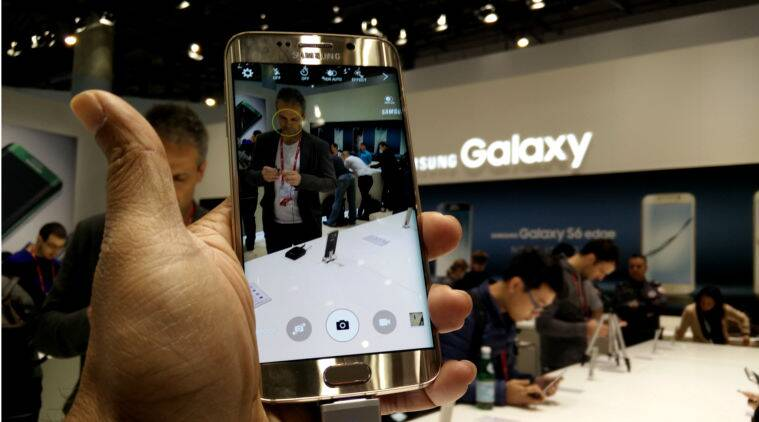The Next Samsung Galaxy Edge S7 Unpacked