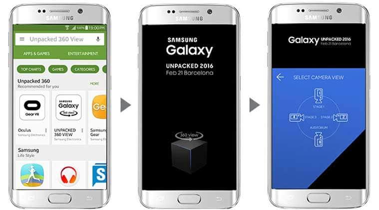 Samsung, Galaxy S7 launch, Galaxy S7 live, Galaxy S7 specs, Galaxy S7 live-stream, Galaxy S7 features, Samsung Galaxy S7, Galaxy S7