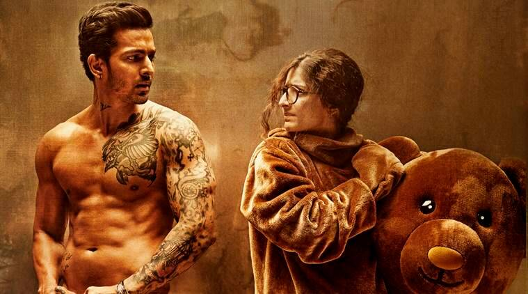 Sanam Teri Kasam, mawra hocane, harshwardhan rane, Sanam Teri Kasam collections, Sanam Teri Kasam box office collections, Sanam Teri Kasam first day collections, Sanam Teri Kasam business, Sanam Teri Kasam release, Sanam Teri Kasam audience response, entertainment news