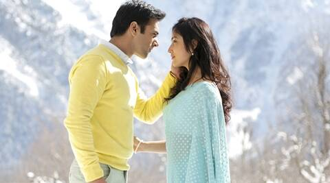 sanam re review, sanam re movie review, sanam re, sanam re film review, pulkit samrat, pulkit samrat sanam re, yami gautam, yami gautam sanam re, pulkit samrat yami gautam
