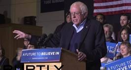 USA: Sanders slams Walton family, Walmart for paying 'starvation wage'