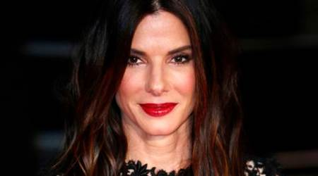 Sandra Bullock is 'happiest she has ever been'