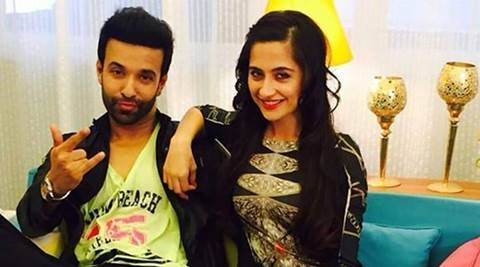 Sanjeeda Sheikh, Power Couple, Power Couple news, Sanjeeda Sheikh news, Sanjeeda Sheikh power couple, tv news