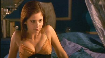 Sarah Michelle Gellar to reprise Cruel Intentions role for TV?