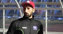 The Indian Hockey skipper Sardar Singh is making news these days but for a diddferent reason. (Source: File)