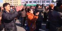Two Koreas, two reactions after illegal rocketlaunch