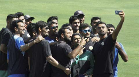 Ranji Trophy Final: Saurashtra up against Mumbai,  history