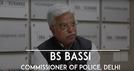 BS Bassi Defends Police Inaction At Patiala House; Talks About JNU Arrests