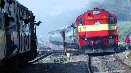 Pending railway projects get a boost; new terminal at Hadapsar