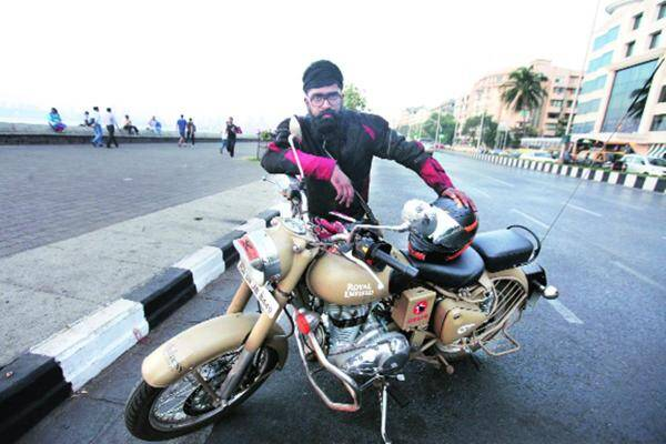 royal enfield, journey on royal enfield, worl tour on royal enfield, royl enfield tour