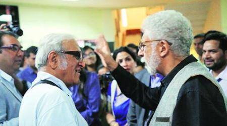 Need to preserve our cinematic legacy, says NaseeruddinShah