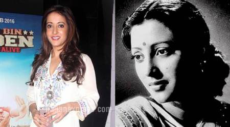 Raima Sen wants Sanjay Leela Bhansali, Mani Ratnam to make biopic on grandmother