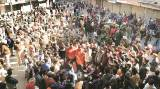 Shiv Sena shuts shops in Old City in Ludhiana, says will keep up itsprotest