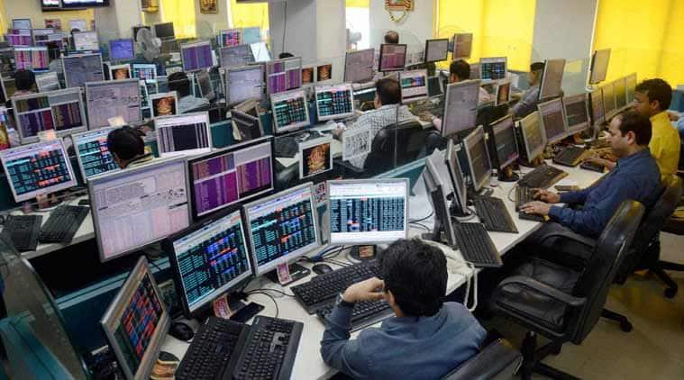 sensex, sensex gain, sensex high, nse nifty, india stock market, stock market open, ril stocks, reliance industries stocks, NSE Nifty, BSE, sensex open, business news,