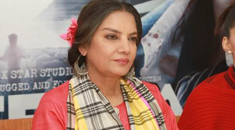 Shabana Azmi: This is a very happy time for the Hindi film  industry