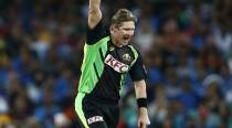 WT20: India will be a big challenge, says Watson