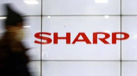 Apple contractor Foxconn to takeover Sharp for $5.8 Bn: Report