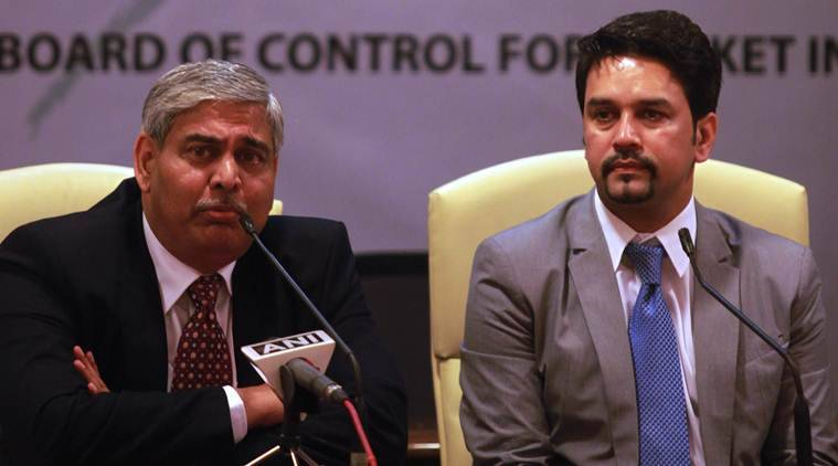 Lodha committee, Lodha panel, Saurashtra Cricket Association, SCA, BCCI, BCCI updates, Indian cricket team, Cricket India, Anurag Thakur, sports, cricket news, Cricket