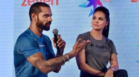 Shikhar Dhawan, Dhawan, India Cricket, Shikhar Dhawan India, Asia Cup, Asia Cup 2016, Asia Cup news, India Cricket news, Cricket news, Cricket updates, Cricket