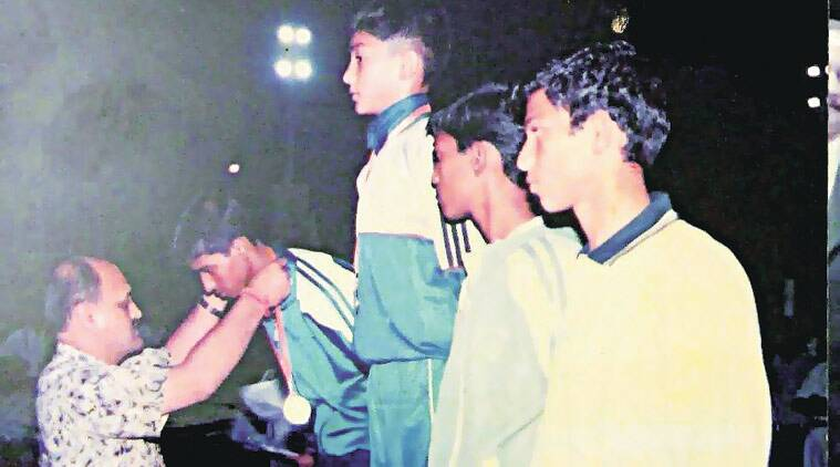 shiv thapa, boxer shiv thapa, india boxing, indian boxer shiv thapa, india olympics boxer, olympics shiv thapa, india boxing, sports news