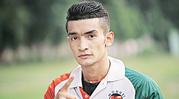 shiv thapa, boxer shiv thapa, shiv thapa interview, india boxing, indian boxer shiv thapa, india olympics boxer, olympics shiv thapa, india boxing, sports news