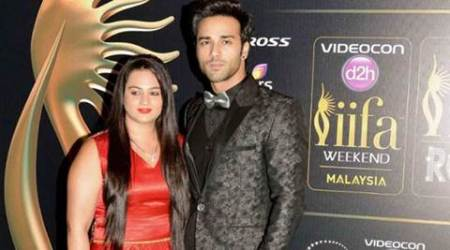 Shweta is a lovely person and I think we will move our own ways: Pulkit Samrat
