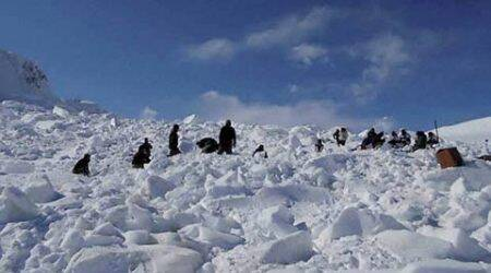 J&K: Jawan missing after avalanche hits Kargil, search ops continue despite bad weather