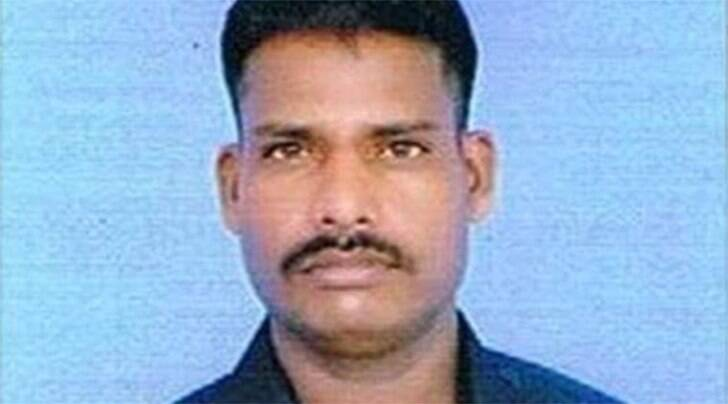 siachen, hanamanthappa koppad, hanumanthappa koppad, siachen glacier, lance naik, siachen avalanche, siachen survivor, siachen soldier, siachen tragedy, Indian Army