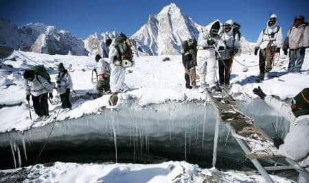 7th Pay Commission Allowances, Siachen Allowances, Siachen soldiers, Pay revision for Siachen soldiers