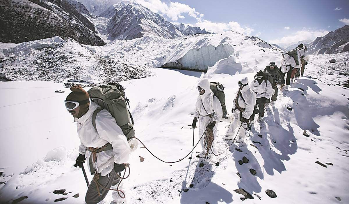 Siachen: Death (and some glory) at 20,000 ft | Explained News,The ...