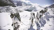 Siachen: Death (and some glory) at 20,000 ft