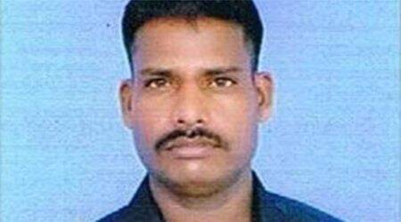 Hanamanthappa's six days of struggle at Siachen