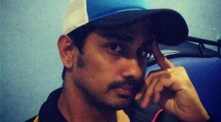 Siddharth enjoys wearing producer's hat