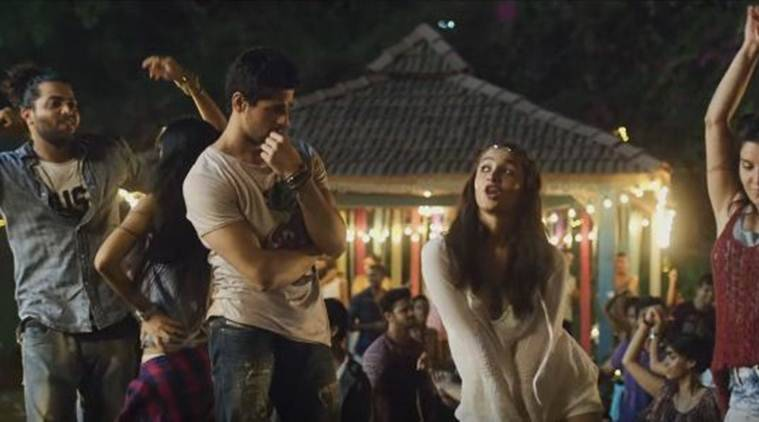 kapoor and sons, kapoor & sons, kar gai chull, alia bhatt, sidharth malhotra, kapoor & sons song, kapoor & sons sidharth malhotra, alia bhatt kapoor & sons, entertainment news