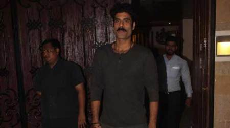 Thrilled to play negative character in TV show '24': Sikander Kher