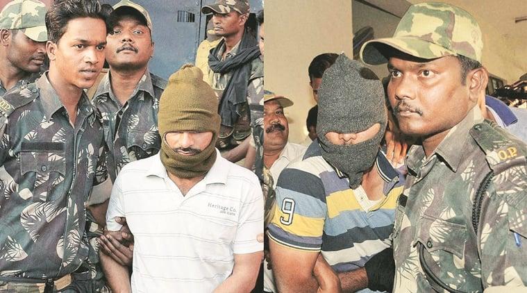 SIMI, SIMI terrorists arrested, SIMI militants arrested, SIMI terrorists Odisha, SIMI terrorists arrest