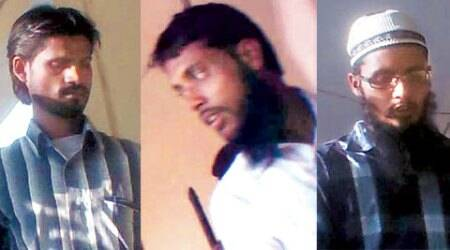 3 SIMI men who escaped MP jail held in Rourkela