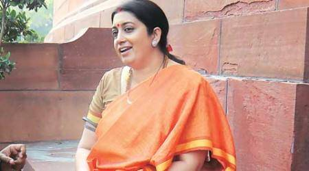 smriti irani, private universities, autonomy for private universities, hrd minister, indian habitat centre