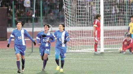 South Asian Games: After two decades, football star Bembem Devi bids bye-bye