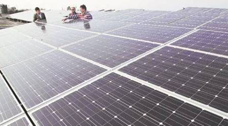 Solar power plant: Chandigarh exempts residents from taking clearance for panel up to10kWp