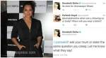 Sonakshi Sinha's angry tweet after a fan asks her when will you show your curves
