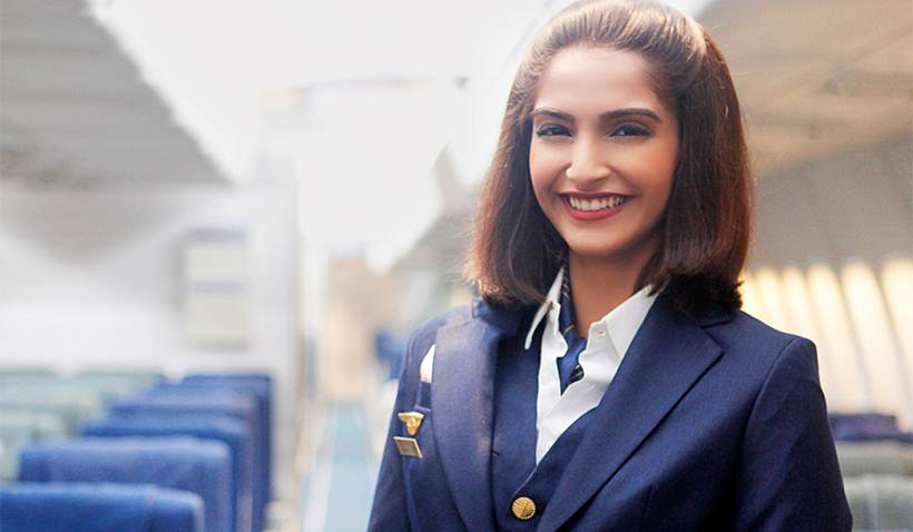 Neerja, Neerja Box Office Collections, Neerja Collections day one, Neerja Friday Collections, Sonam kapoor, Neerja collections