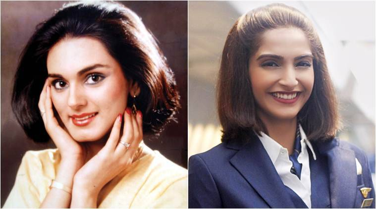 neerja, sonam kapoor, neerja bhanot, bollywood, bollywood news, entertainment, entertainment news