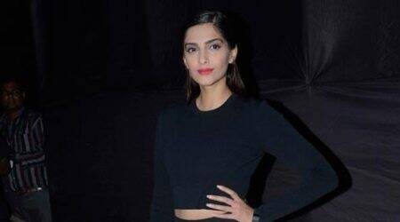 Sonam Kapoor plans to direct incredible stories about strong women