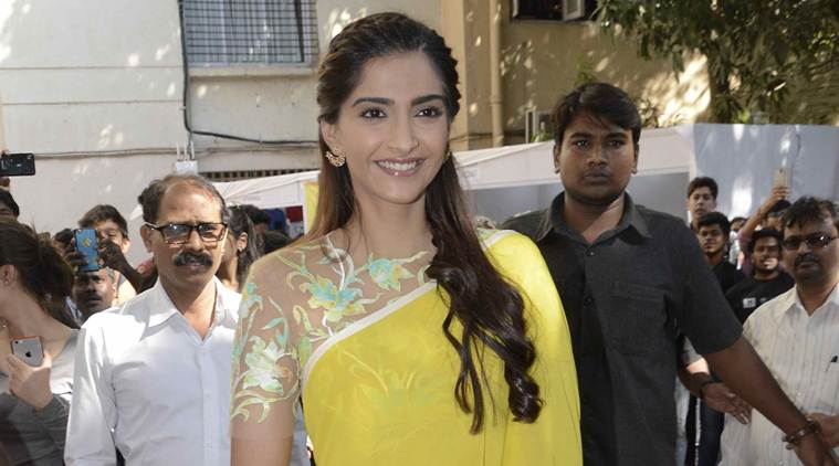 Sonam Kapoor talks about why Neerja was challenging and how