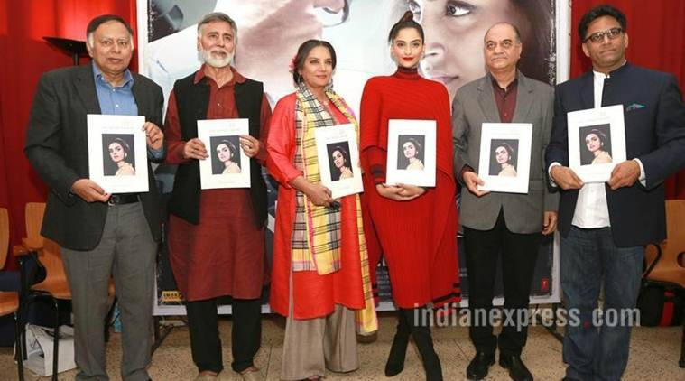 Neerja, Shabana Azmi, neerja pakistan, neerja cast, neerja news, entertainment news