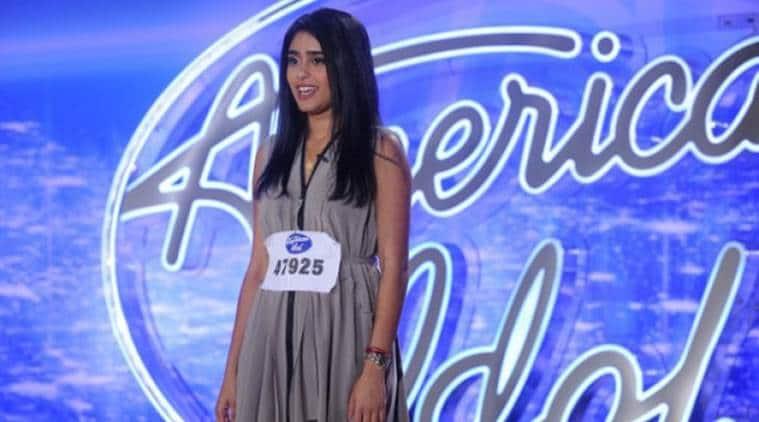 Sonika Vaid, Sonika vaid American Idol, Americal Idol 2016, Sonika Vaid Last 24 American Idol, Sonika vaid in American Idol, Sonika Vaid Enters last 24 American idol, Entertainment news