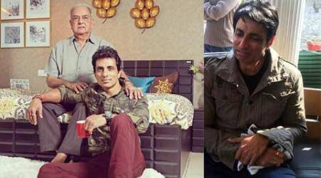 Sonu Sood's father passes away, actor says he is 'shattered'