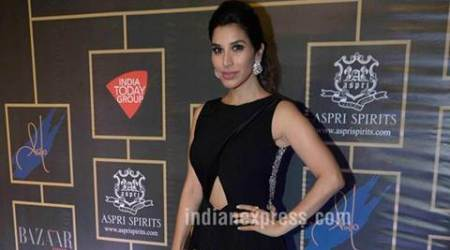 Number of women directors, producers in India not enough: Sophie Choudry