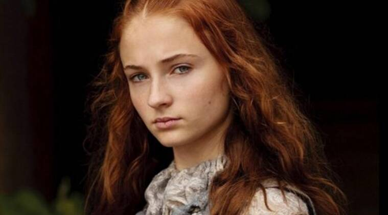 Game of Thrones, Game of Thrones season 6, Sophie Turner, Sophie Turner news, entertainment news